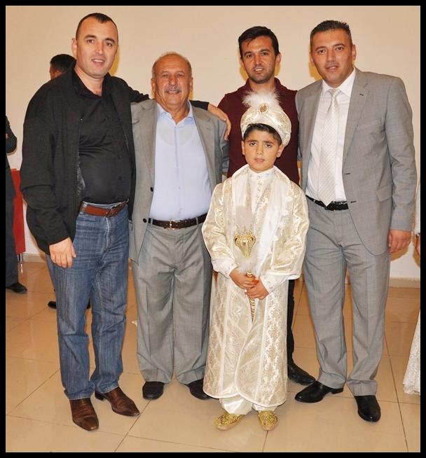 Ali Kuze, Fatma Kuze, İsmail Kuze Sünnet Şöleni (60)