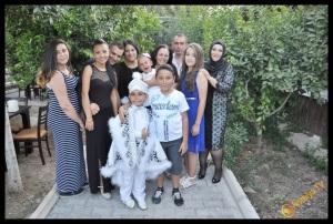 Antalya TV- Ali Aksoy- Hatice Aksoy- Muhabir Rüya Kürümoğlu (146)