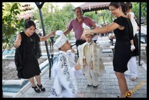 Antalya TV- Ali Aksoy- Hatice Aksoy- Muhabir Rüya Kürümoğlu (473)