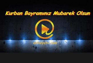 Antalya TV- Muhabir Rüya Kürümoğlu.,