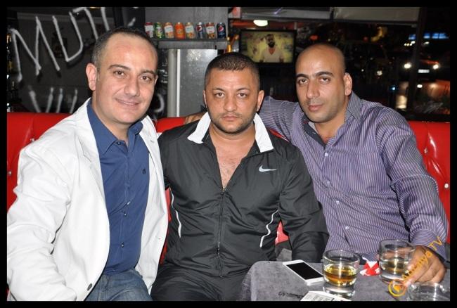 Etna Cafe- Aydın Atakan- Antalya TV- Muhabir Rüya Kürümoğlu (1)
