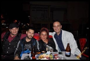 Etna Cafe- Aydın Atakan- Antalya TV- Muhabir Rüya Kürümoğlu (19)