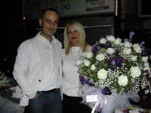 Etna Cafe- Aydın Atakan- Antalya TV- Muhabir Rüya Kürümoğlu (29)