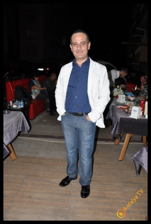 Etna Cafe- Aydın Atakan- Antalya TV- Muhabir Rüya Kürümoğlu (4)