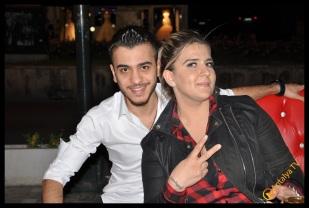 Etna Cafe- Aydın Atakan- Antalya TV- Muhabir Rüya Kürümoğlu (49)