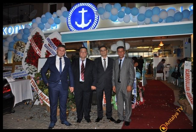 Konyaltı Balıkçısı- Bilal Yavuz- Antalya TV- Muhabir Rüya Kürümoğlu35
