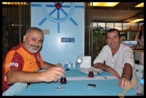 Konyaltı Balıkçısı- Bilal Yavuz- Antalya TV- Muhabir Rüya Kürümoğlu61