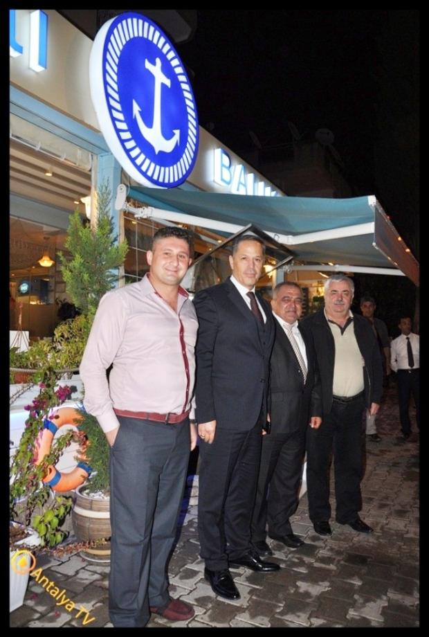 Konyaaltı Balıkçısı-Gagavuzya Cumhur Başkanı Mikhail Formuza- Antalya TV- Muhabir Rüya Kürümoğlu (5)
