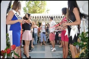 Talya Cafe Bistro- Nuri Alço, Fidan İlteray, Antalya TV, Muhabir Rüya Kürümoğlu (129)