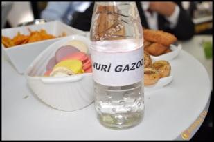 Talya Cafe Bistro- Nuri Alço, Fidan İlteray, Antalya TV, Muhabir Rüya Kürümoğlu (57)