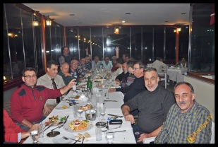 Yenikapı ve kaleiçi Çocukları Yazar Park'da Biraraya Geldiler. Antalya Tv. Muhabir Rüya Kürümoğlu