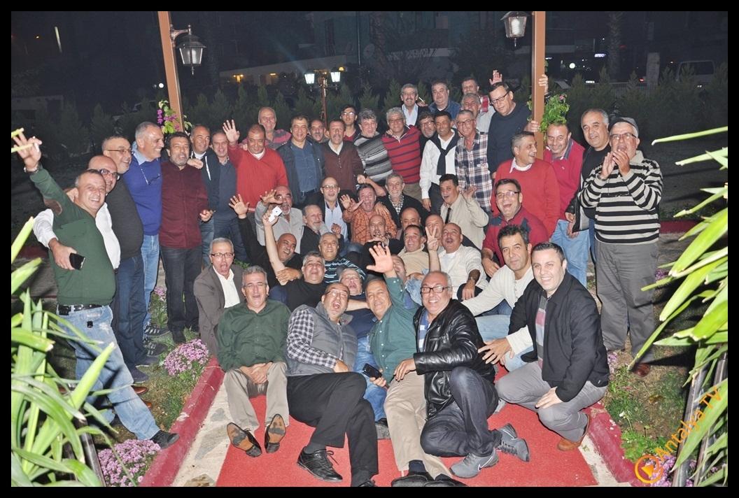 Yazar Park Antalya- Yeni ve Kaleiçi Çocukları- Antalya Tv- Antalya Muhabir Fırtına RüyaKürümoğlu075