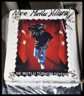 Kameraman Murat Koçyiğit  Doğum Günü