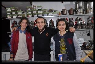 Efsane Köy Kahvaltısı Fasıl Restaurant (100)