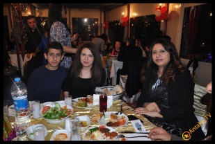 Efsane Köy Kahvaltısı Fasıl Restaurant (136)