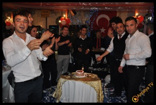 Efsane Köy Kahvaltısı Fasıl Restaurant (238)