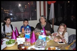 Efsane Köy Kahvaltısı Fasıl Restaurant (53)