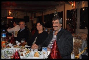 Efsane Köy Kahvaltısı Fasıl Restaurant (61)