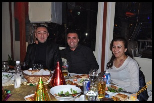 Efsane Köy Kahvaltısı Fasıl Restaurant (76)