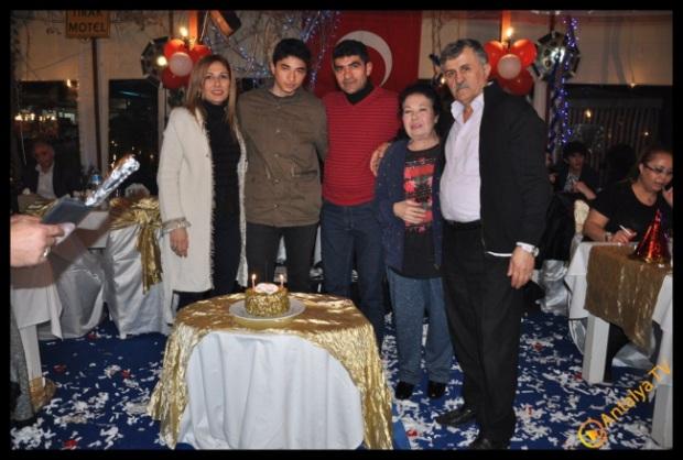 Efsane Köy Kahvaltısı Fasıl Restaurant, Önder Özbek, Dilek Özbek, Anıl Özbek, Hayal Sirer, Rüya Kürümoğlu