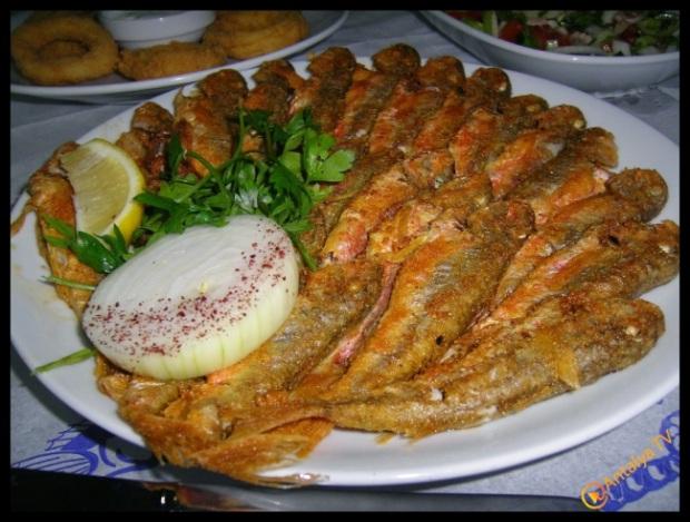 Kalypso Restaurant- Şenol Girgin