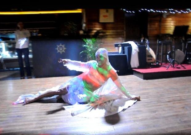 Tayfun Balıkçılık- Suzi Dancer