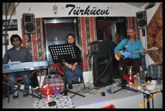 Ezgi Türkü Evi- Alper Şahan