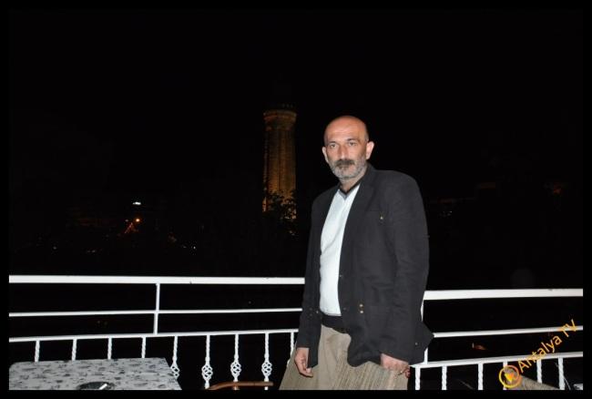 Ezgi Türkü Evi- Kadir Davarcı