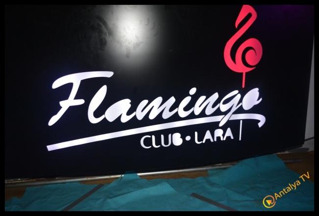 Flamingo Club Lara