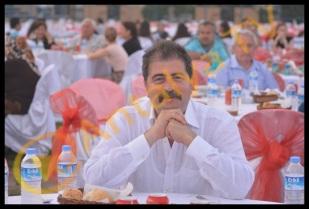 Kemer Belediye Başkanı Mustafa Gül ve Neşe Gül Düğününde Yeni Yüz Yıl Gazatesi Deniz Akgün