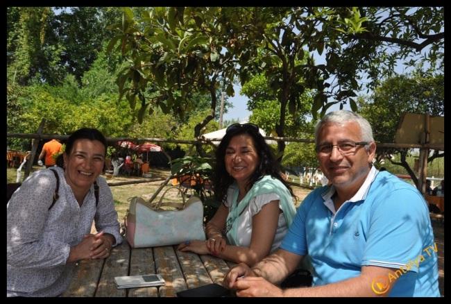 Nallı Bahçe  At Çiftliği Restaurant