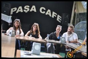 Dadaş Sinema Filmi Elemeler İçin Antalya'da…