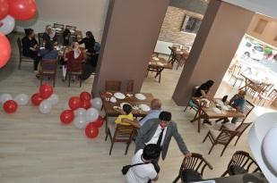 Isparta Çinar Restaurant Cafe Bistro Açılışı- Seda Çinar (1)