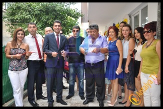 Gül Hasar Yönetim ve Danışmanlık Akdeniz Bölge Müdürlüğü Açıldı...