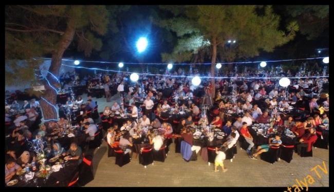 Şişçi Ramazan'dan Muhteşem Sünnet Düğünü