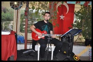 İdareci ve Bürokratlar Birliği Antalya İl Temsilciliğinin organize ettiği kahvaltı ve şiir dinletisinin ilki Efsane Köy Kahvaltısı Restaurant'da Yapıldı