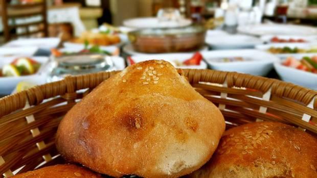 Antalya Kahvaltı Nasreddin Restaurant ta serpme kahvaltı  (3)
