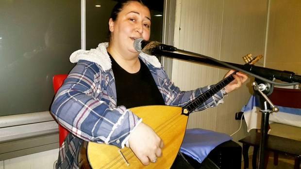 Efem Ocakbaşı Antalya Canlı Müzik Türkü Keyfi (17)