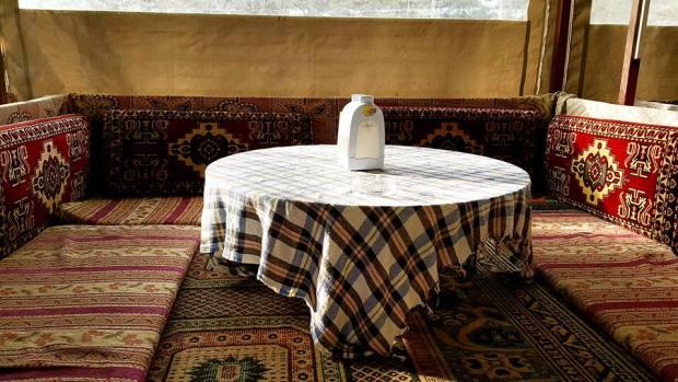 bacının yeri alanya köy kahvaltısı gözleme (6)