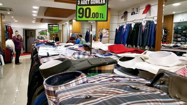 Baggi Men Manavgat Konfeksiyon Erkek giyim mağazaları (13)