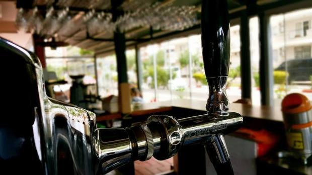Buzzy Bar Restaurant Alanya Mahmutlar (3)