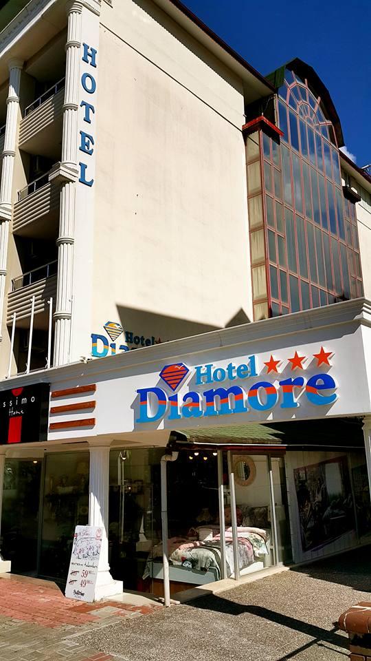 Diamore Hotel Alanya Oteller Alanya Tatili (11)