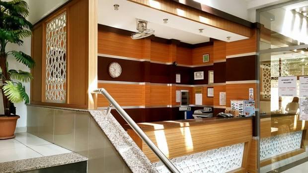 Diamore Hotel Alanya Oteller Alanya Tatili (4)