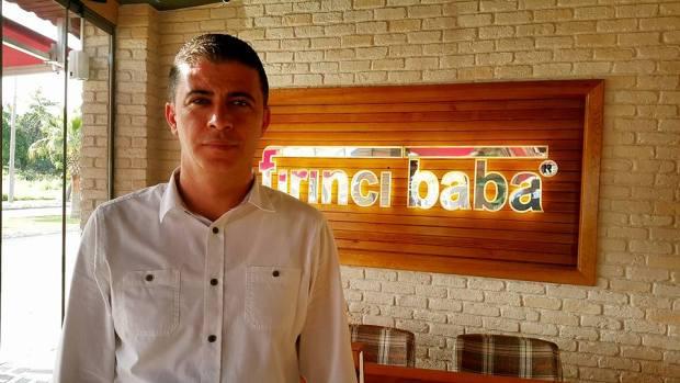 Fırıncı Baba Manavgat Pasta Tatlı Sipariş Doğum Günü Pastası (1)