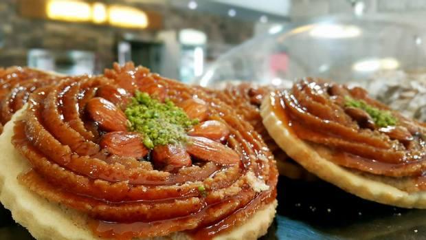 Fırıncı Baba Manavgat Pasta Tatlı Sipariş Doğum Günü Pastası (10)