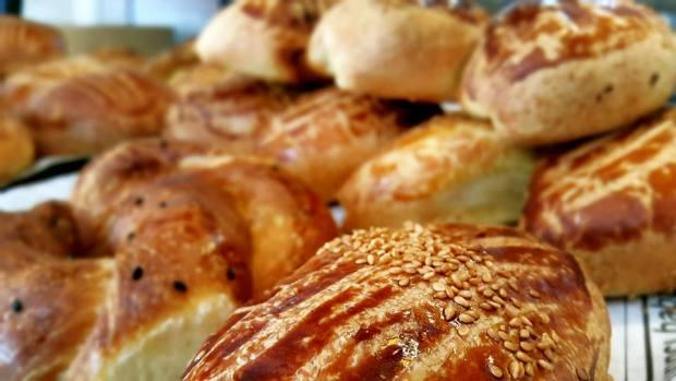 Fırıncı Baba Manavgat Pasta Tatlı Sipariş Doğum Günü Pastası (16)