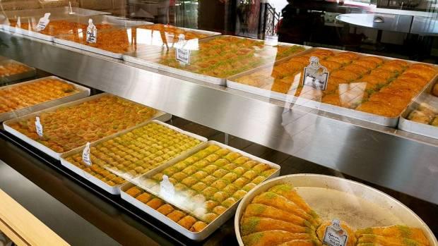 Fırıncı Baba Manavgat Pasta Tatlı Sipariş Doğum Günü Pastası (18)