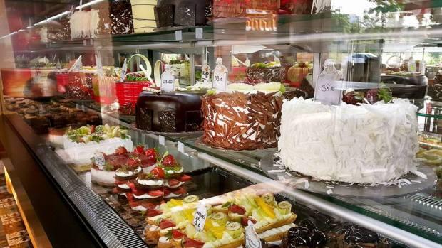 Fırıncı Baba Manavgat Pasta Tatlı Sipariş Doğum Günü Pastası (4)