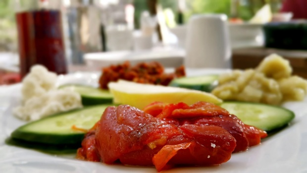 kemer doğal güzellikler ulupınar restaurant yarıkpınar meydan restaurant tekirova (15)