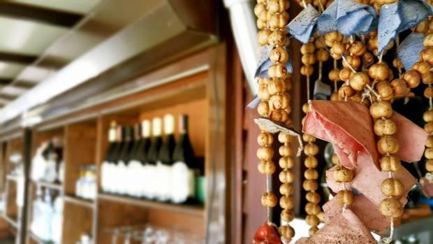 Muhtarın Yeri Cafe Restaurant Alanya Kalesi (1)